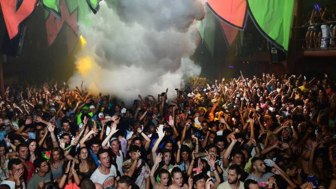 Nieuwe huiszoeking in megadiscotheek Amnesia Ibiza
