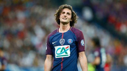 Dit indrukwekkende Franse elftal werd niet geselecteerd voor het WK in Rusland