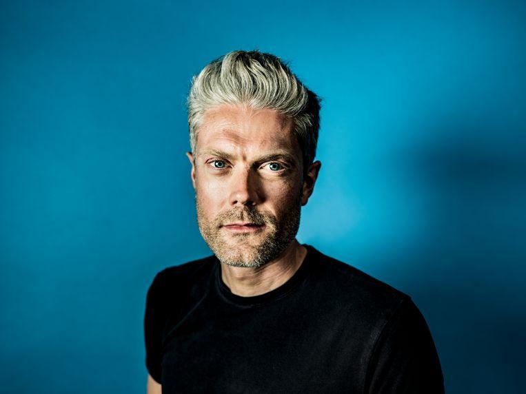 Maarten Vangramberen 2019 Beeld Johan Jacobs Humo 2019