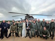 Optredens ambassadeurs Bevrijdingsdagfestivals vanuit hangar vliegbasis Gilze-Rijen gestreamd