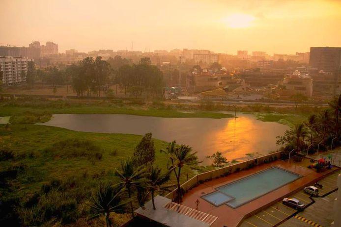 Bangalore, India.