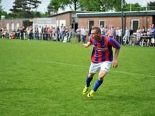 Topscorer Hannes Rensen verruilt CHRC voor SC Oranje