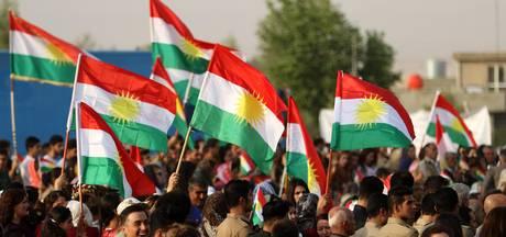 Koerden dagen met referendum over onafhankelijkheid de wereld uit