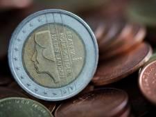 1200 euro voor laatste Beatrix-munt