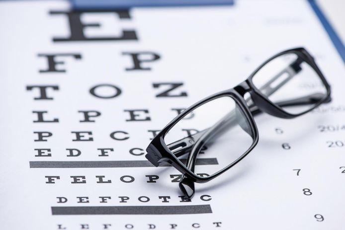 À partir du 1er juin, un plus grand nombre de patients pourront bénéficier d'un remboursement des verres de lunettes.