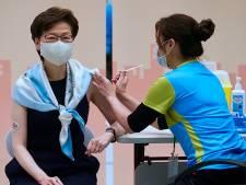 Pourquoi Hong Kong va peut-être devoir jeter des millions de vaccins