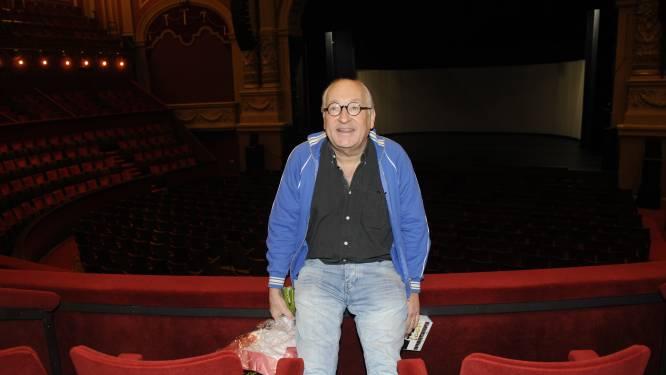 Bezoeker Stadstheater blijft aarzelen: zelfs voor Youp van 't Hek zijn nog kaartjes