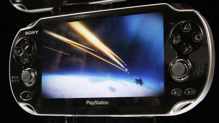 Al in januari showde Sony een apparaat dat de opvolger van de PSP moest worden en nu Vita blijkt te heten. Beeld null
