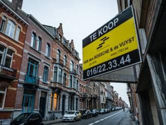 Huis in Vlaanderen bijna 10 procent duurder dan vorig jaar
