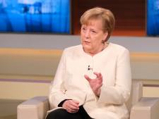 Merkel rappelle sévèrement à l'ordre les Länder allemands sur les restrictions contre la Covid-19