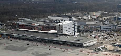 Airport kan beginnen aan nieuwe terminal en hotel