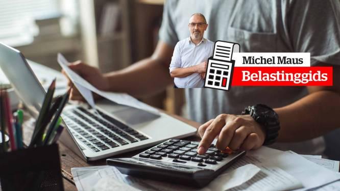 Vragen over je belastingbrief? Onze fiscaal expert Michel Maus gidst je van A tot Z door je belastingaangifte