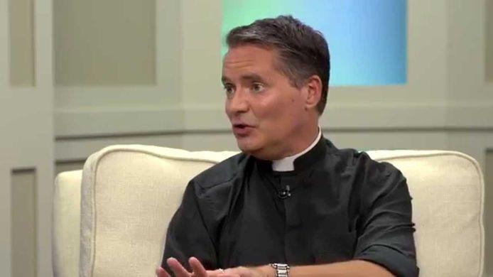 Father James Mallon