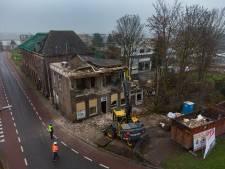 Kritiek op negeren herbouwplicht Bovenhavenvilla in Kampen: 'Brutaal en onbehoorlijk'