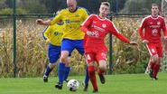 Leeuw en Huizingen delen punten (0-0)