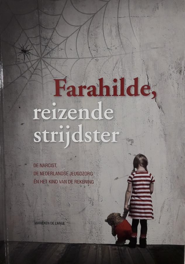 Omslag van het boek van Marieken de Lange.