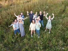 Woonproject Schuytgraaf lijkt op Betuwse boerderijwoning: 'Met superleuke club mensen ons droomhuis bouwen'