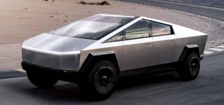 Dit is de gepantserde Tesla Cybertruck: houdt Elon Musk ons voor de gek?