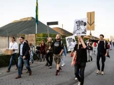 Buurtbewoners willen directie Nijmeegse asfaltcentrale aansprakelijk stellen: 'Ze zijn evident in overtreding'