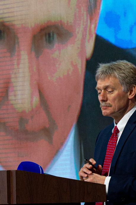 """Moscou demande à Macron et Merkel de faire cesser les """"provocations"""" de l'Ukraine"""