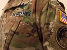 Pourquoi l'uniforme de la force spatiale américaine suscite des moqueries