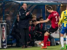 Remond Strijbosch wordt hoofd jeugdopleidingen bij Helmond Sport: 'Weer een stap in goede richting'