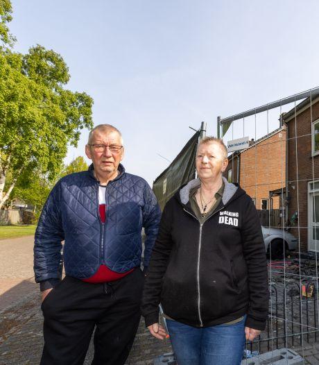 Dit gezin is álles kwijt door verwoestende vuurzee en is níet verzekerd: 'We voelen ons leeg'