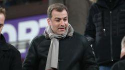 Anderlecht reageert verontwaardigd op inbeslagname door Mogi Bayat