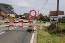 De werken op de Kapellestraat zijn dinsdag van start gegaan.