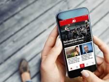 Waarom je inlogt voor bepaalde artikelen op AD.nl en in de AD app