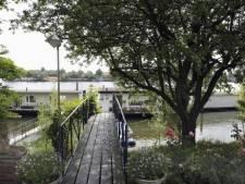 Wethouder: 'Geen plek voor woonboten in Rosandepolder'