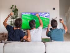 De beste tv om het EK 2021 op te kijken komt uit 2020