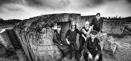 Symfonische rockband Knight Area zet het verhaal van D-day op muziek