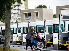 Oplossing in beeld voor taxibusjes-chaos bij Goese school