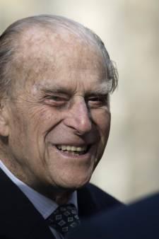 Le prince Philip a légué une partie de sa fortune à trois de ses employés