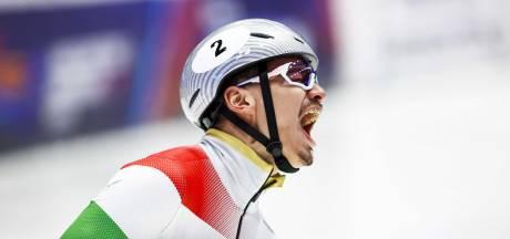Hongaarse broers Liu pakken goud en zilver op WK, De Laat grijpt naast medaille