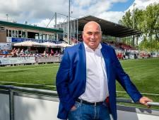 Martin Seltenrijch treedt na dit seizoen af als voorzitter van Barendrecht