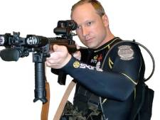 'Overlever Utøya speelde computerspel met Breivik'