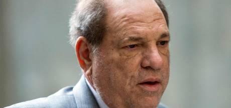 Harvey Weinstein bepleit onschuld in nieuw proces