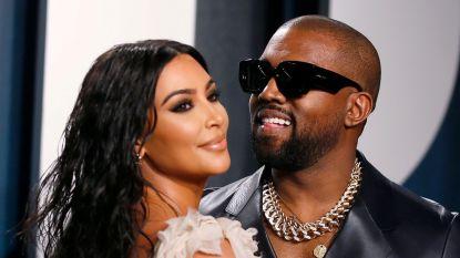 Forbes fluit Kanye terug: Kim Kardashian is geen miljardair