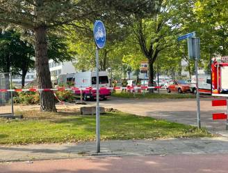 Meerdere straten in Enschede afgezet vanwege gaslek, niemand komt buurt in