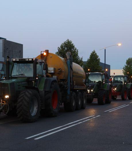 Farmers Defense Force roept boeren op om met auto te komen, OM doet niets met aangiftes tegen landbouwminister