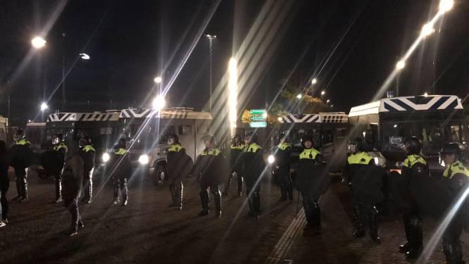Vernietigende blog van Willem II-fan die urenlang werd vastgehouden: 'Amsterdam moet zich kapot schamen'
