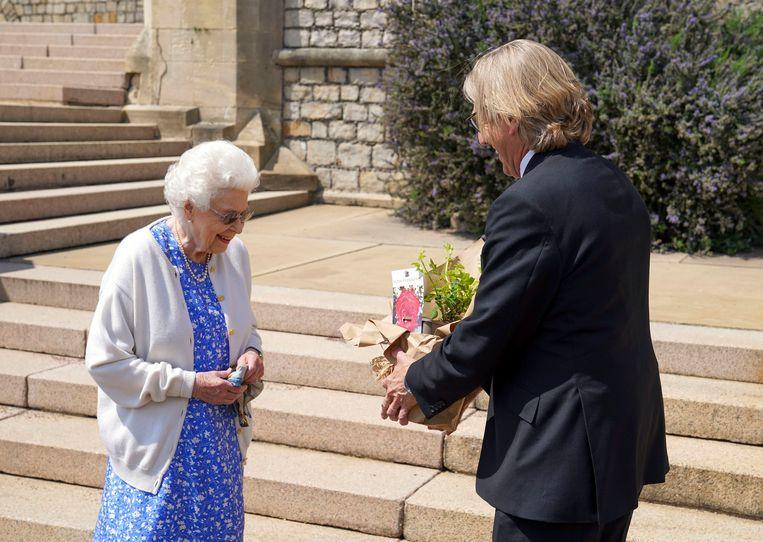 Prins Philip zou vandaag 100 jaar zijn geworden: zo staan de royals erbij stil Beeld BrunoPress/PhotoShot