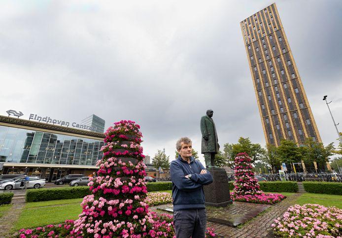 Rijksbouwmeester Floris Alkemade, uit Sint-Oedenrode, neemt na zes jaar afscheid.