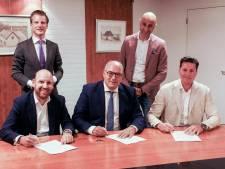 Emotionele burgemeester Van Kooten; 'Deal met Europarcs scheelt Maasdriel jaren ellende en miljoenen euro's'