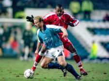 Halve finalisten CL: Manchester City 20 jaar geleden nog degradant