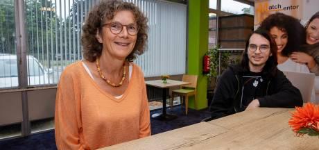 Matchmentor bestaat al ruim twintig jaar: Martijn uit Deurne worstelde met zijn studie, met hulp van Pytha gaat hij nu toch 'over'