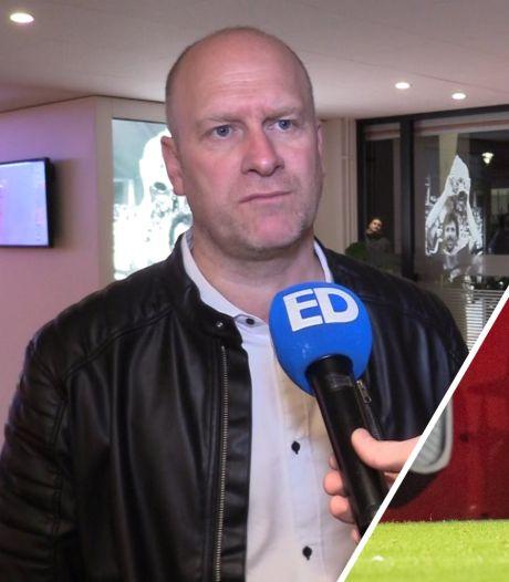 PSV-watcher Elfrink denkt dat het voor PSV nu lastig wordt om in de Europa League te overwinteren