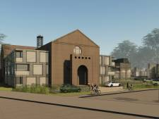 Zorgappartementen, commerciële ruimtes en nog veel meer in vernieuwde Mariakerk in Berghuizen